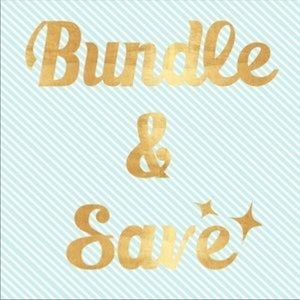 Other - 👀 Bundle & Save 👀